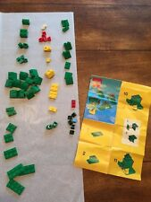Lego 40019 Green Sea Serpent