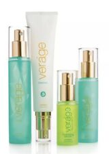 doTERRA Verage Skin Care Collection Cleanser Toner Serum Moisturiser