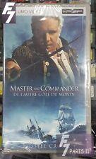 MASTER AND COMMANDER UMD PSP