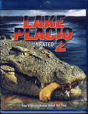Lake Plácido 2 (Unrated Edición) (Blu-Ray) Nuevo Blu-Ray