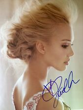 Jessica Alba In-Person AUTHENTIC  Hand Signed Autographed 11 x14 Photo COA