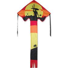 Kite Endless Summer Large Easy Flyer Kite With Winder & String..10... PR 44119