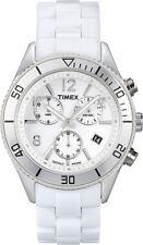 Timex UNISEX MODERNO ORIGINALS Deporte Cronógrafo t2n868 - Luz Pulsera de