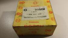 Bosch 1234332382 Zündverteilerläufer Finger Rotor Mercedes S Klasse