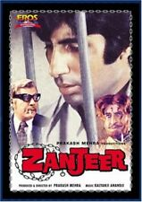 Zanjeer (Hindi DVD) (1973) (English Subtitles) (Brand New Original DVD)