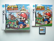Mario vs Donkey Kong 2 march of the minis Jeu Vidéo Nintendo DS