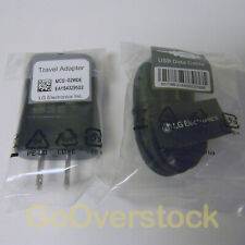 LG OEM Replacement Charger + Cable for GizmoPal, GizmoPal 2 or GizmoGadget - NEW
