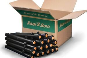 """50 Rain Bird 1812 12"""" Pop-Up Sprinkler Spray Body"""