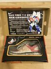 Transformers Sports Label Takara Tomy Convoy Optimus Prime Nike Free 7.0