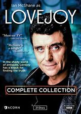 NEW Lovejoy: The Complete Collection (DVD)