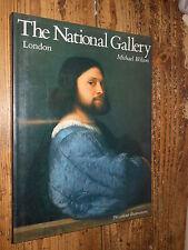 The National Gallery London M. Wilson 1982 MI