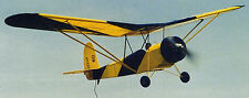1/10 Scale Nicholas-Beazley NB-8G Plans, Templates, Instructions