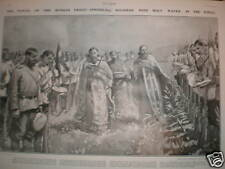 The Power of the Russian Priest Arthur Garratt 1905