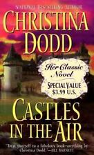 Castles in the Air by Christina Dodd (1993 Paperback) DD952