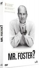 HOW MUCH DOES YUOUR BUILDING WEIGH MR FOSTER ? - DVD NEUF