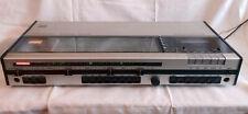 ITT 5500 Cassette HiFi Receiver- GEPRÜFT- Stereo-Receiver ITT 5500 HiFi Cassette
