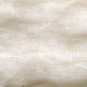 Soft Wiping Printmakers' Canvas - Scrim - 115 cm wide per Metre