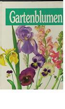Doris Gottwald - Gartenblumen - 1990
