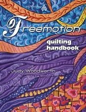 Freemotion Quilting-ExLibrary