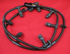 6.0L Ford Powerstroke Diesel Glow Plug Harness Set fits 2004 - 2010 Left + Right