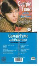 CD--GEORGIE FAME--    & THE BLUE FLAMES
