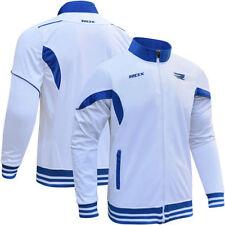 Survêtements de fitness blancs pour homme
