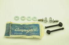 CAMPAGNOLO ANNI 1960 VITE BULLONE BICICLETTA pacchetto originale oggetto da collezione Campag