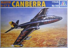 Italeri 1/72 Martin B-57B Canberra #144