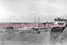 SX 4 -Southwick Harbour, Hove, Sussex - 6x4 Photo