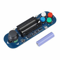 Waveshare 5V BBC Micro:bit Gamepad Expansion Module With Joystick & Buttons