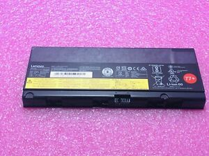 OEM Genuine Lenovo ThinkPad P P50 P51 P52 Laptop Battery 00NY493 00NY492 77+