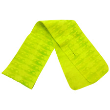 High VIsibility Cooling Towel for Work, Sports, Fitness, Gym ETC Ultra Absorbant