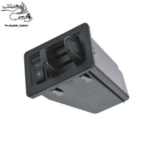 One In-Dash Trailer Brake Controller Module JL3Z2C006AA For 2015-2020 Ford F-150