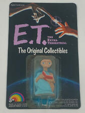 E.T. The Extra Terrestrial The Original Collectiblesholding Book