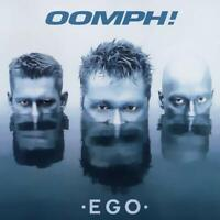 OOMPH - EGO (RE-RELEASE)  2 VINYL LP NEU