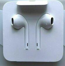 Apple Lightning EarPods Headphones Original Earbud iPhone 7 8 Plus XR XS Max OEM