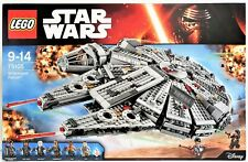 LEGO 75105 Star Wars Millenium Falcon Set