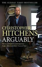 Arguably by Christopher Hitchens (Paperback)