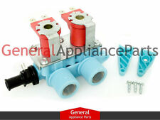 Maytag Atlantis Whirlpool Washing Machine Water Valve 455386 22002708