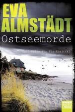 Ostseemorde von Eva Almstädt (2018, Taschenbuch)