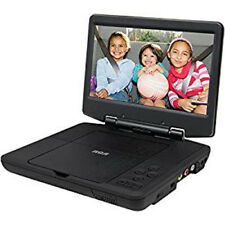 """RCA 9"""" Portable DVD Player DRC98090 W/ AC and Car powered adapters"""