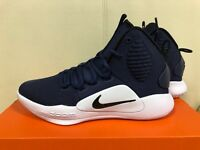 Nike Hyperdunk X Team Midnight Navy 2018 AR0467-402 Mens Basketball Shoes NIB