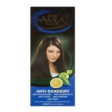 Dabur Amla Hair Oil Anti-Dandruff