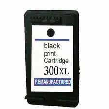 Non-OEM Replace For HP 300 300XL Photosmart C4788 C4793 Black Ink Cartridge