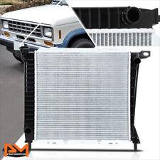 Aluminum OE Style Cooling Radiator for 85-94 Ford Ranger/Explorer AT/MT DPI-897