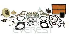 Rebuild Kit Fits Honda GX670 Camshaft Piston Gasket Filter Connecting Fuel Pump