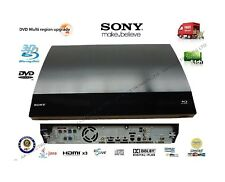 Sony Muti Region/Zone DVD Blu-Ray 5.1 Home Cinema Player Amplifier 3xHDMI 1000W