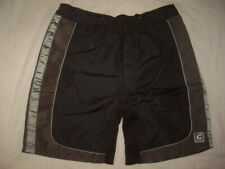 Cannondale Terra Black/Gray Loose Fit Racing Cycling Shorts Non-Padded Size M