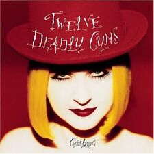 Cyndi Lauper - Twelve Deadly Best of [New CD] Germany - Import