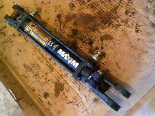 International Cub 154 low boy IH Tractor hydraulic auxiliary lift cylinder